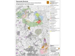 Standortpotenzialstudien / Bodenabbauleitplanung / Suchraumverfahren